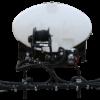 Contree custom 1000 gallon brine unit