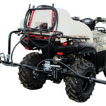 24 Gallon ATV Sprayer
