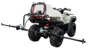 24 Gallon ATV Sprayer