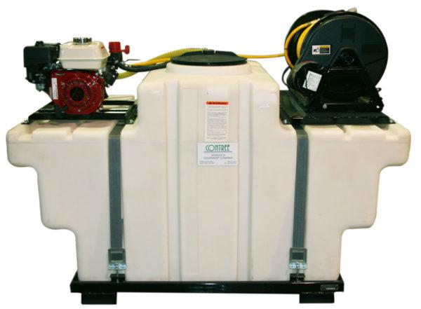 Contree Custom_300 Gallon Space Saver