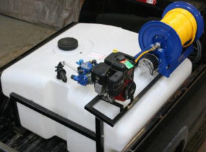 305 Gallon View Saver Pick-Up Bed Sprayer