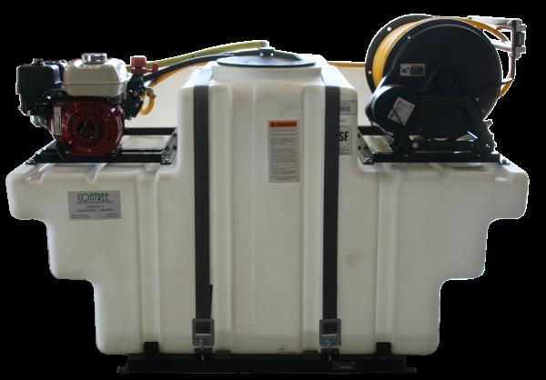 Contree Custom_400 Gallon Space Saver