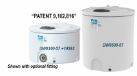 Dualline™ Double Wall Tanks