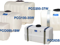 PCO (Pest Control Operator) - Tanks
