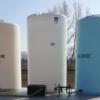 Contree Custom Brine Storage Tanks