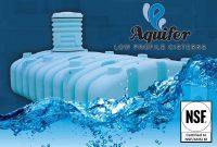 Aquifer Low Profile Cisterns