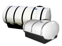 Elliptical Tanks