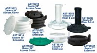 Septic - Cistern Tank Accessories