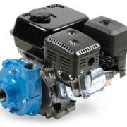 Model 1521C-65 Cast Iron Centrifugal Pumps - Gas Engine Driven
