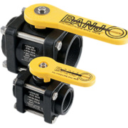 bolted valves