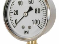 41 Series - O.E.M. Gauges