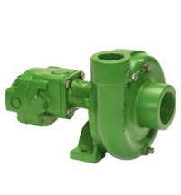 Hydraulic Driven Centrifugal Pumps
