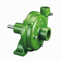 Belt Driven Centrifugal Pumps