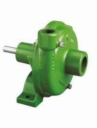 Magnetic Clutch Driven - Centrifugal Pumps