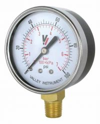 20 Series - General Service Gauges