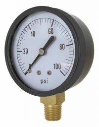 24 Series - General Service Gauges