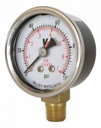 30 Series - Utility Gauges
