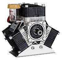 Poly Diaphragm Pump - DP-193-PP