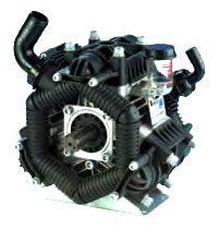 Poly Diaphragm Pump - DP-282-P