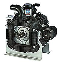 Poly Diaphragm Pump - DP-332-P