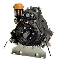 High Pressure Diaphragm Pump - DP-230.1