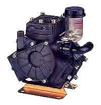 Medium Pressure Diaphragm Pump - DP-90.1