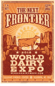 2018 World Dairy