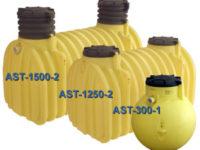 Septic / Cistern