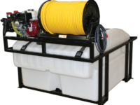 Commercial Lawn Fertilizer Sprayers