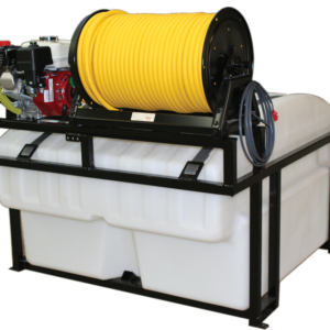 Commercial Lawn Fertilizer Sprayers