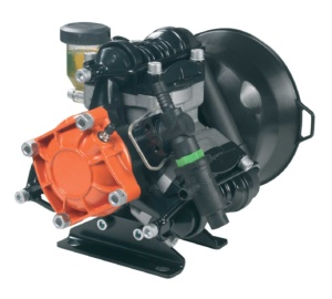 BP 125 K Diaphragm Pump