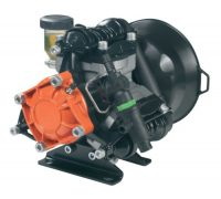 BP 125 K Diaphragm Pump