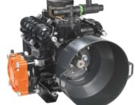 BP 171 K Diaphragm Pump