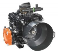 BP 171 K Diaphragm Pump