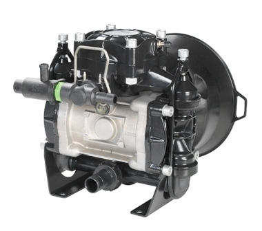 BP 60 K Diaphragm Pump