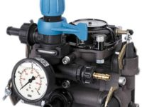 MC 25 Diaphragm Pump