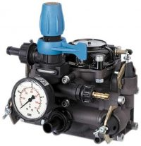 MC 25 Diaphragm Pump