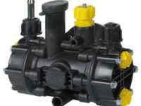 MC 8 Diaphragm Pump