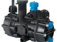 MC 18 Diaphragm Pump