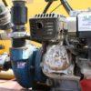 Contree Custom 500 Gallon Pickup Truck Sprayer - Used