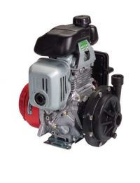 Gasoline Engine Driven - Centrifugal Pumps
