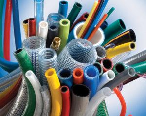 Kuri Tec® Thermoplastic Hose/Tubing