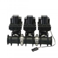 Manifold Electric Valves