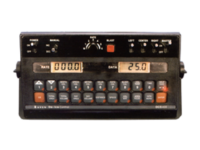 DCS Control Consoles