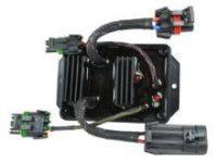 12V Motor Control