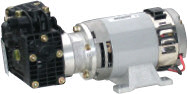 KAPPA Series Diaphragm Pumps