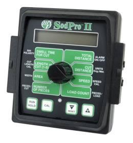 SodPro™ II