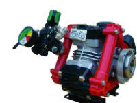 ZETA Series Diaphragm Pumps