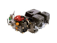 Gas Engine-Driven, Medium Pressure, 2 Diaphragm Model: D30HRGI-65, D30HRGI-65E, D30GRGI-65, 1535, D30HRGI
