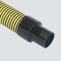 Tiger Tail Liquid Suction & Pumping Hose Assembly